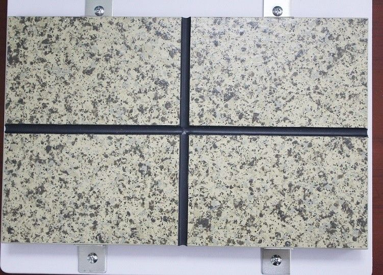 Waterproof Wall Insulation Board / Decorative Insulation Panels For Walls