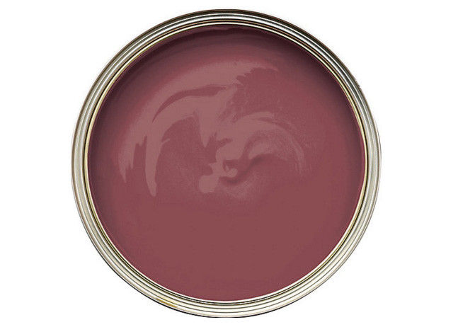 Acrylic Exterior Emulsion Paint  , Weather Resistant Exterior Paint
